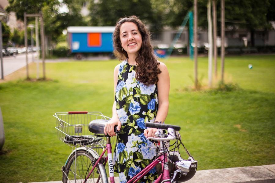 Seraina Manser, Community & Member