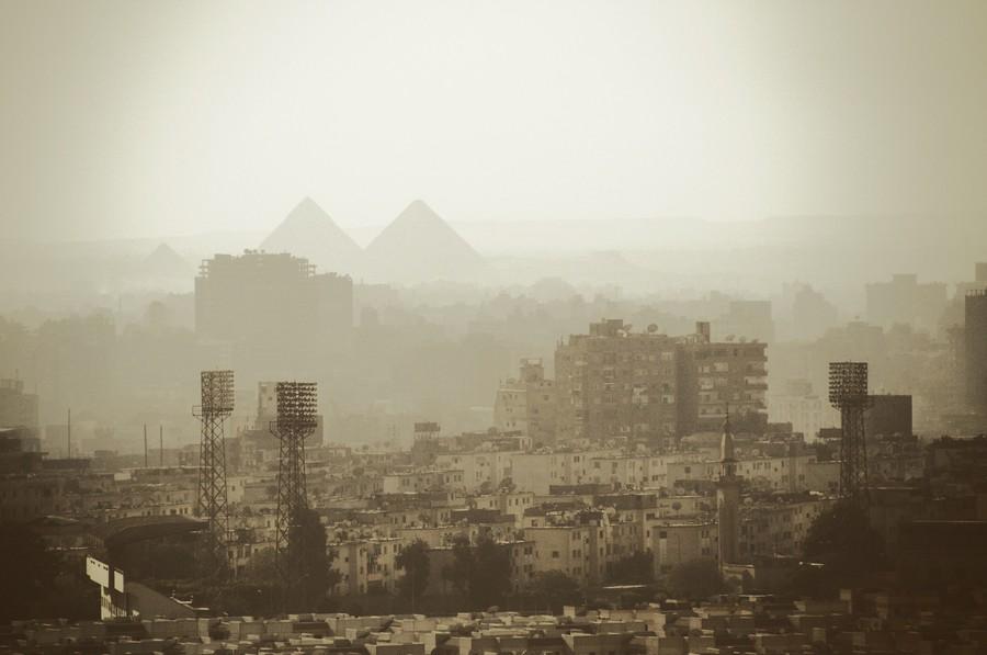 Platz 51: Kairo