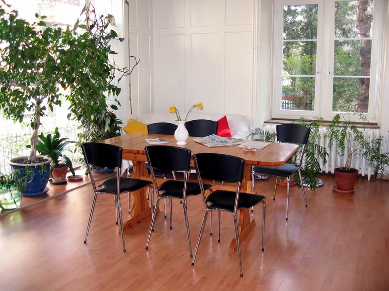 Wohnhaus Blümlisalp