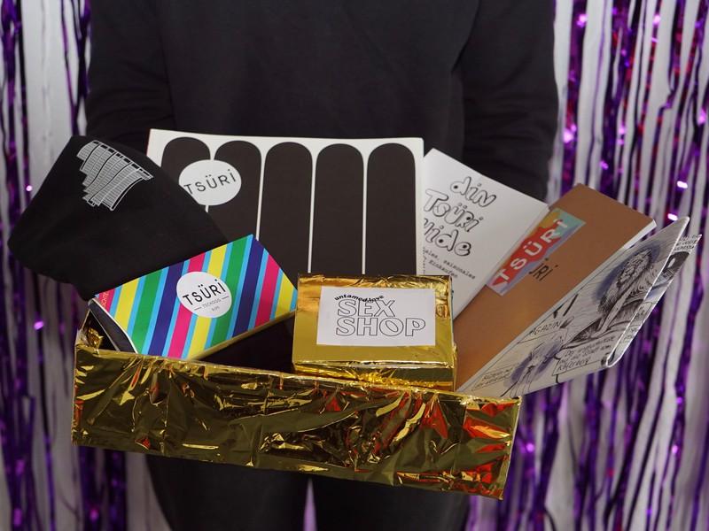 Geschenkbox für 149 CHF