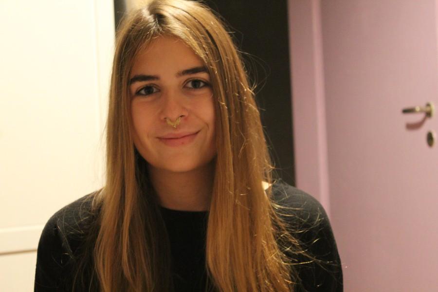 Nina Vedova