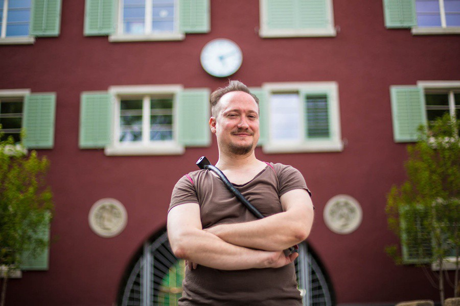 Mike Mateescu, Redaktor