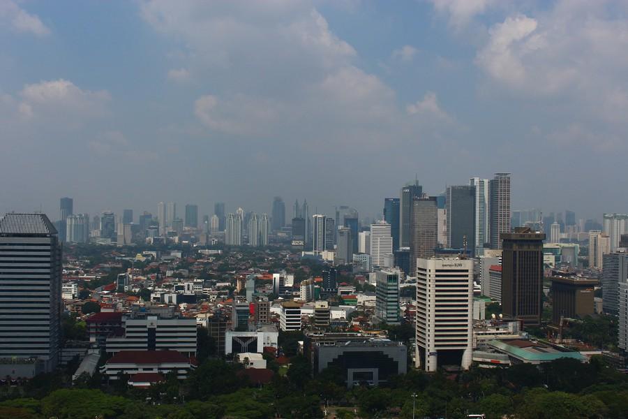 Platz 57: Jakarta (Indonesien)