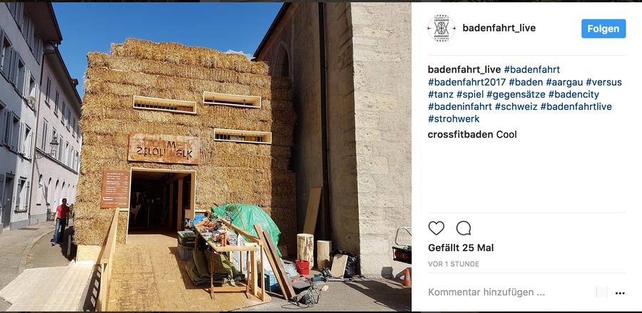 Instagram: badenfahrt_live