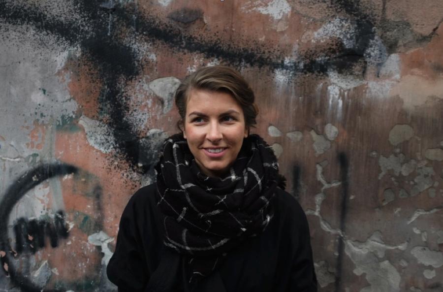 Andrea Pramor, Redaktorin