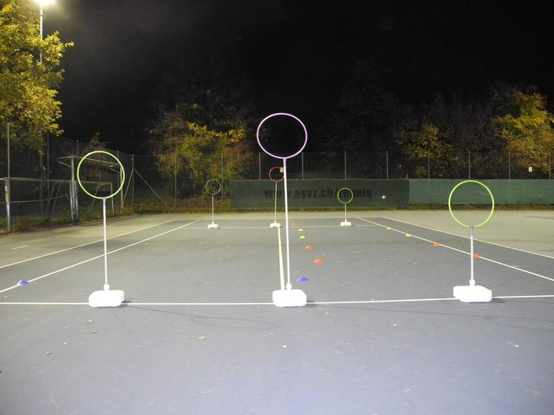 Das Spielfeld