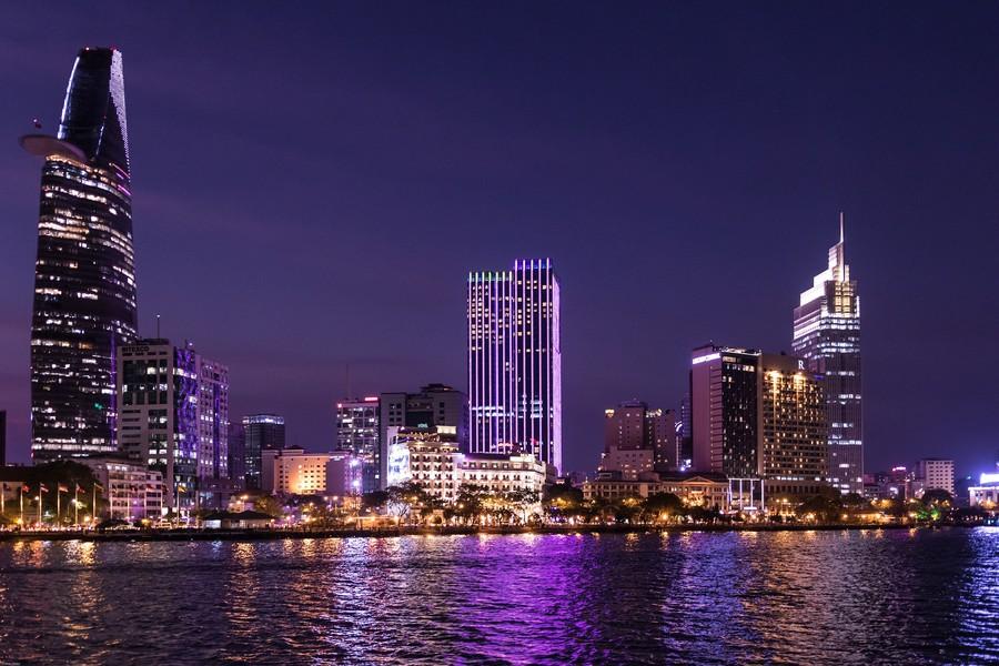 Platz 56: Ho-Chi-Minh-Stadt (Vietnam)