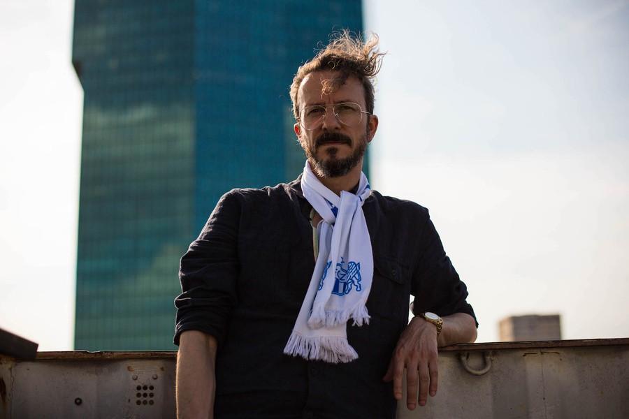 Philipp Meier, Redaktor