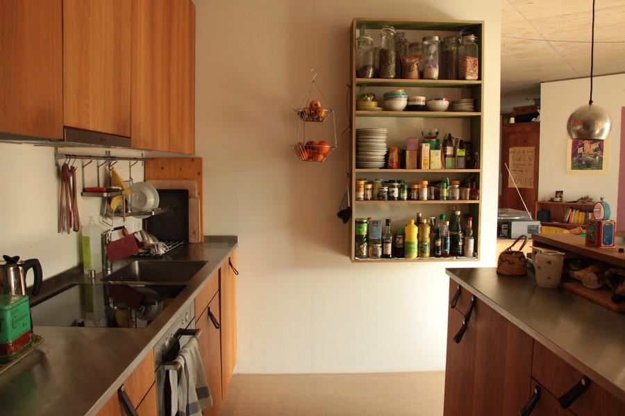 Modernster Ausbaustandard für modernste Wohnformen