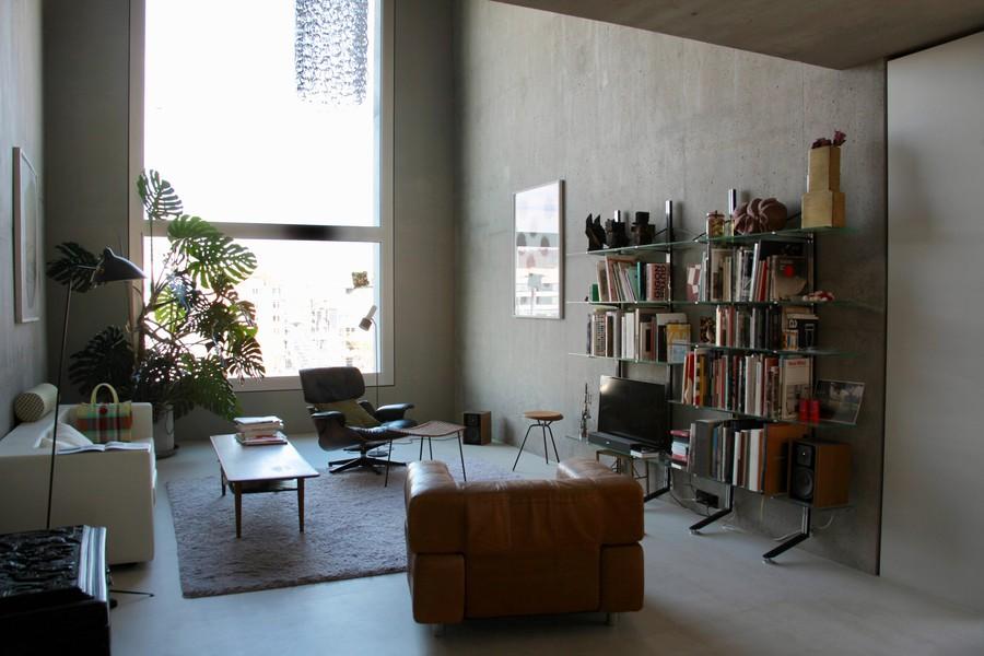 Eames Chair (7000 Stutz adé) lässt grüssen.