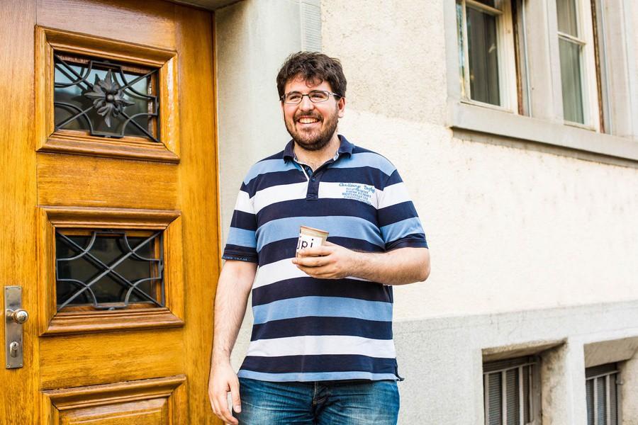 Marco Büsch, Redaktor & Redaktionsausschuss