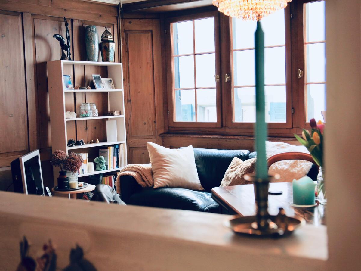 So Traumhaft Sind Diese 5 Traumwohnungen Wirklich Tsürich