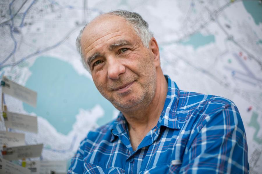 Miklos Klaus Rosza, Redaktor