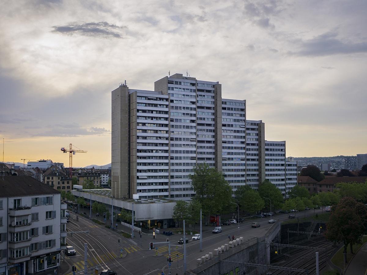 Das Lochergut – Spielplatz, Zuhause und Zufluchtsort - Startseite ...