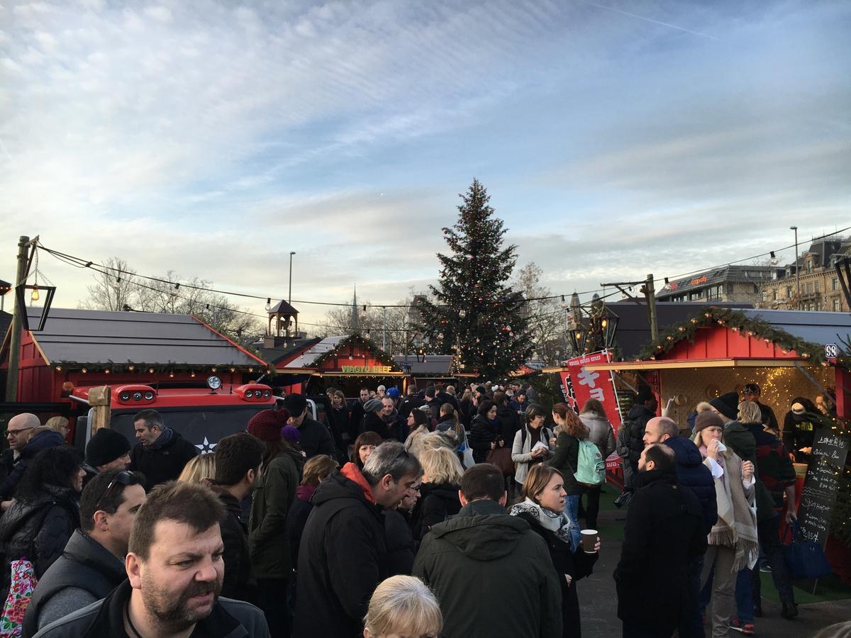 5 Gründe, warum Weihnachten in Zürich scheisse ist - Tsüri.ch ...