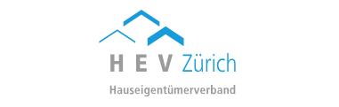 HEV Zürich – Ihre Immobilien. Unser Zuhause.