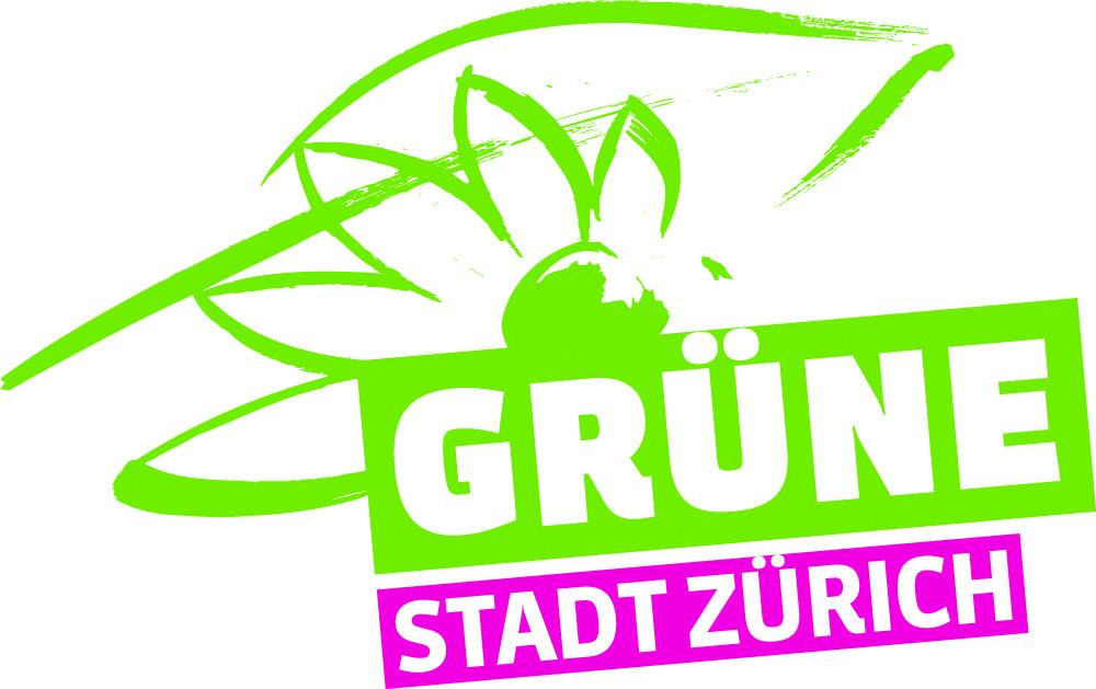 GRÜNE Stadt Zürich