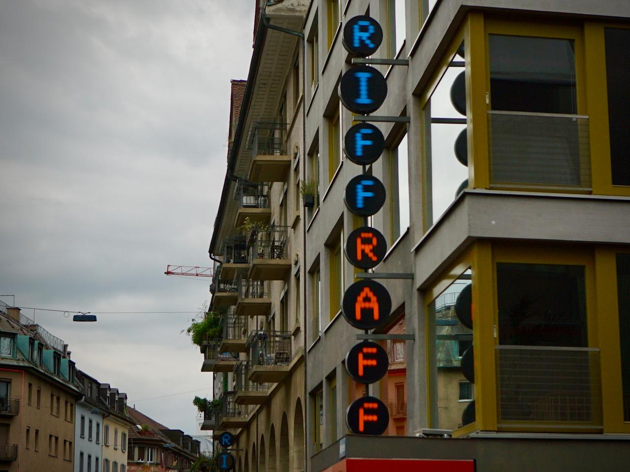Kino In Zürich
